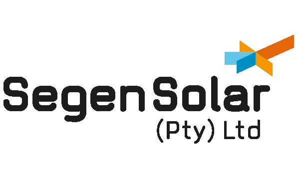 Segen Logo